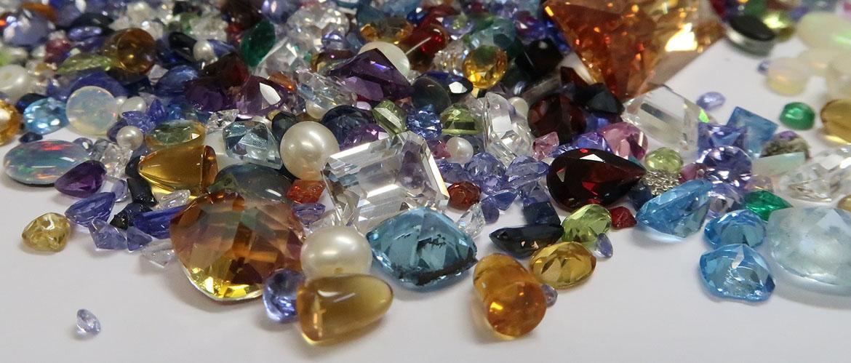 Edelsteine-Gemstones-Indien-Schmuckkunst
