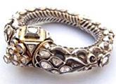 Schmuck Armband im Pachchikam Stil