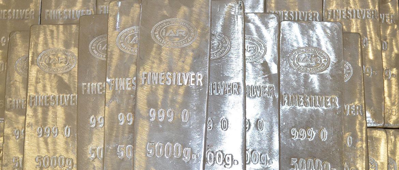 Silber-Informationen-Indien-Schmuckkunst